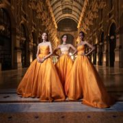 'Magnifica' Opera d'Arte - Discover Bvlgari's new High Jewelry Collection